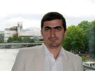Un vicepremier moldovean cere eliberarea jurnalistului retinut in Transnistria