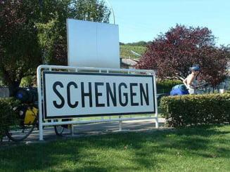 Un vicepresedinte PE anticipeaza un vot pozitiv pentru aderarea Romaniei la Schengen