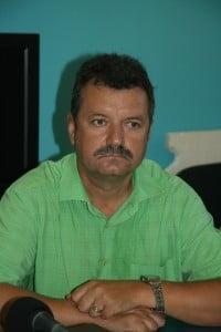 Un vicepresedinte liberal, fost consilier al lui Tariceanu, coordoneaza P.L.R. Tulcea!