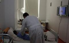 Un virus neidentificat face ravagii in Vestul tarii. Aproape 50 de persoane au ajuns la spital