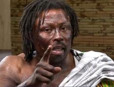 Un vrajitor din Ghana socheaza: Eu i-am provocat probleme lui Cristiano Ronaldo