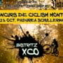 Un weekend pe bicicleta, in Padurea Schullerwald