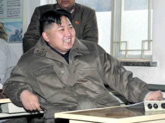 Un zvon strabate lumea: Kim Jong Un, asasinat?