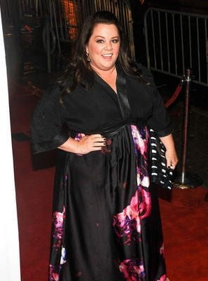"Una dintre ""grelele"" de la Hollywood a slabit 20 de kilograme (Foto)"
