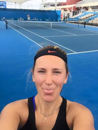 Una dintre cele mai bune jucatoare din tenis lipseste din circuit pentru a se vaccina