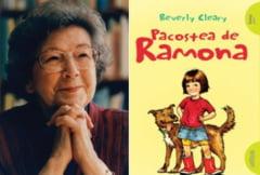 Una dintre cele mai cunoscute scriitoare de carti pentru copii din SUA a murit la varsta de 104 ani. Cartile ei au fost traduse si in limba romana