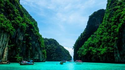 Una dintre cele mai frumoase insule tropicale isi deschide portile pentru vaccinatii de Covid-19