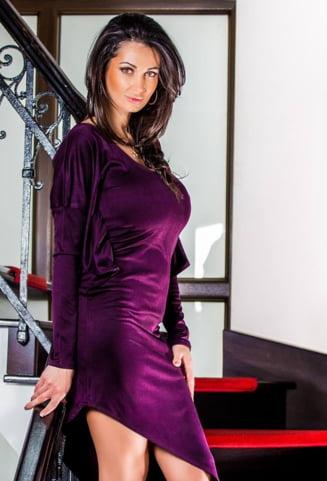 Una dintre cele mai mari actrite din Romania, despre Nicoleta Luciu: E o adevarata artista!