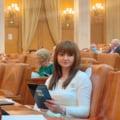Una dintre cele mai tinere deputate PSD este acuzata de DNA de interventii pentru atribuirea unui contract public