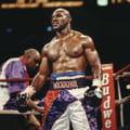 Una dintre legendele boxului revine în ring la 59 de ani