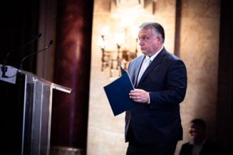 Undă verde pentru referendumul împotriva homosexualităţii al lui Viktor Orban