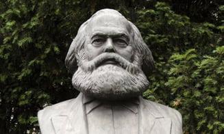 Unde a dat in bara Marx si unde a gresit Malthus