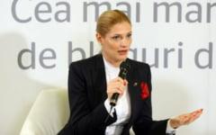Unde a gresit Ramona Manescu in cazul tragediei aviatice din Apuseni