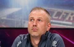 Unde ar putea pleca Edi Iordanescu dupa ce a luat titlul cu CFR Cluj