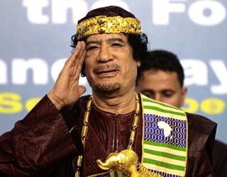 Unde ascunde Gaddafi miliardele Libiei?
