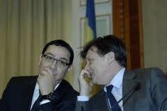 Unde au gresit Ponta si Antonescu (Opinii)