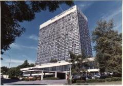 Unde costa cel mai mult o noapte la hotel si pe ce loc e Bucurestiul