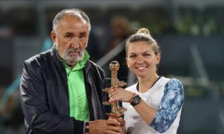 "Unde e trofeul de aur roz? Ion Tiriac s-a ""zgarcit"" anul acesta FOTO"