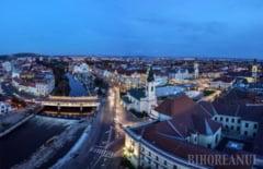 Unde iesim saptamana asta: Apus de vara in Turnul Primariei Oradea, concerte, expozitii si Citadel Delivery