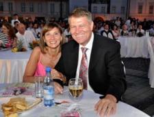 Unde isi petrece presedintele Iohannis Revelionul