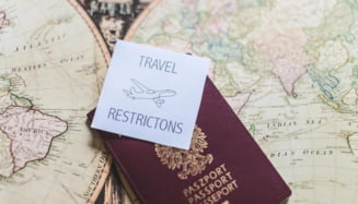 Unde mai putem calatori in Europa fara restrictii, in scopuri turistice