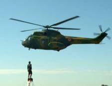 Unde mergem in weekend in Bucuresti: Spectacol AeroNautic in zona Lacul Morii
