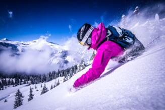 Unde mergem la schi iarna aceasta