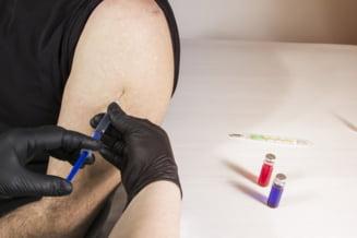 Unde poți face a treia doză a vaccinului contra COVID-19. Aproape 12.000 de persoane s-au programat deja