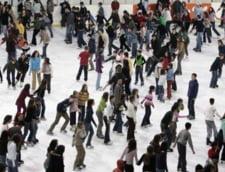 Unde poti patina in Bucuresti, chiar si gratuit - Doza de distractie Ziare.com