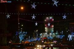 Unde poti sa petreceri Revelionul, in aer liber, in Bucuresti. Atentie la restrictiile de trafic!