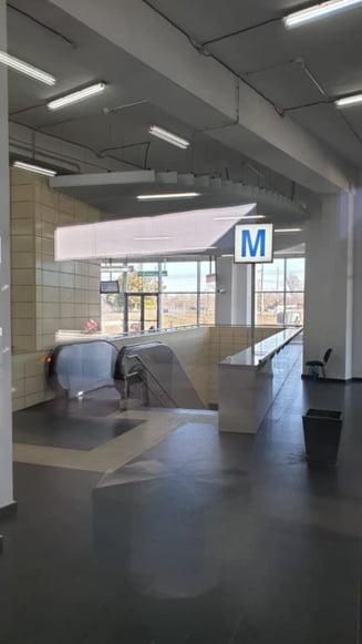 """Unde primiți bilete de metrou în schimbul recipientelor de plastic. A început campania Metrorex """"PET=BILET"""""""