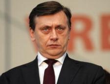 Unde s-a trezit Crin Antonescu (Opinii)