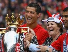 Unde s-ar putea transfera Cristiano Ronaldo