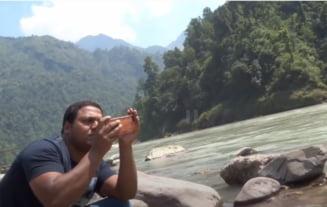 Unde s-au izolat 6 turisti straini ramasi fara bani: Au fost descoperiti dupa aproape o luna