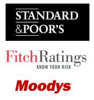 Unde se afla Romania in perspectiva agentiilor de rating