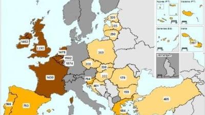 Unde Se Afla Romania Pe Harta Salariilor Minime Din Europa Mobile