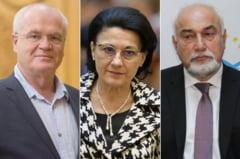 "Unde se duc ""dinozaurii"" politicii romanesti daca nu prind loc in viitorul Parlament"