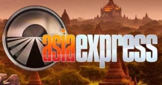 """Unde se va filma noua editie a reality-showului """"Asia Express"""""""