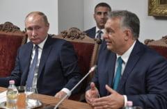 Unde si de ce a disparut Putin si cum testeaza Viktor Orban la Budapesta rabdarea UE. Ce poate face criza din democratii Interviu