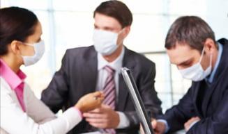Unde si in ce conditii sunt obligatorii masca de protectie, triajul epidemiologic si dezinfectarea mainilor. Exista si exceptii!