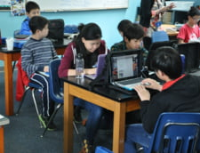 Unde traiesc elevii cu cele mai bune rezultate la invatatura si cat de prost sta Romania