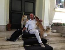 Unde va locui Traian Basescu: ce case de protocol i-a propus RA-APPS