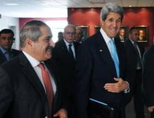 Unde vor SUA sa distruga armele chimice ale Siriei - Mai multe tari au refuzat operatiunea