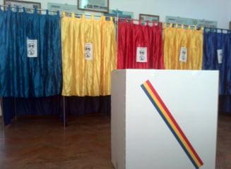 Unde votam la prezidentiale: Lista sectiilor de vot din Marea Britanie si Franta (Harta interactiva)