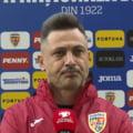 Unde vrea să antreneze Mirel Rădoi după plecarea la echipa națională