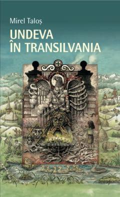 Undeva in Transilvania - un nou roman al fostului deputat Mirel Talos