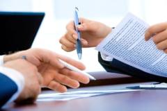 Unele onorarii ar putea fi stabilite la liber intre notar si client. Sunt vizate inclusiv divorturile si mostenirile