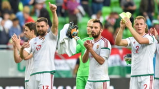 Ungaria: Prezentarea echipei si lotul de jucatori