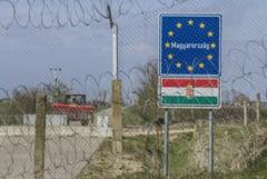 Ungaria. Scut impotriva imigrantilor ce vin din Turcia - Al doilea gard la frontiera