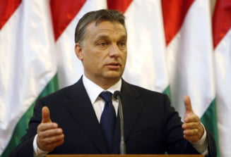 Ungaria: Viktor Orban cere autonomie pentru etnicii maghiari din afara granitelor